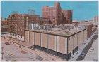 New Orleans (Louisiana), Jung Hotel, Ansichtskarte, ca. 1955