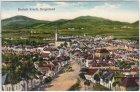 Deutschkreutz (Burgenland), Ansichtskarte, ca. 1925